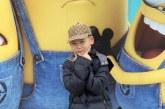 丙烯画-家的方向-朱毓翔-国际青少年美术家