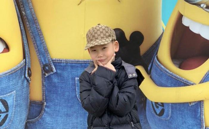 丙烯画-家的方向-朱毓翔-国际青少年美术家_少美联赛