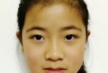 插画-盛夏的翠湖-王雨辰-国际青少年美术家