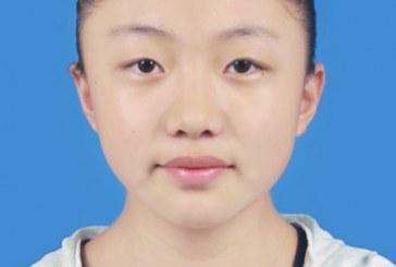 插画-优雅的小鹿-汤蓓瑶-国际青少年美术家