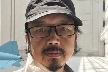 现代书画名家:何宁 HeNing