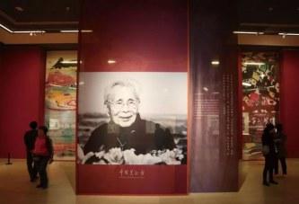 吴冠中诞辰一百周年:形式美与社会责任