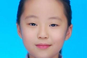 中国画_风神与花精_沈悦萌_国际青少年美术家_少美联赛