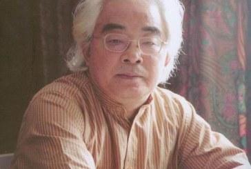 当代书画名家-潘鸿海 PanHongHai