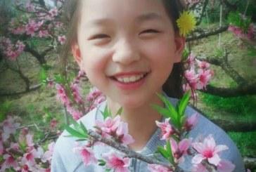 水彩画_梦想_祝瑜婕_国际青少年美术家
