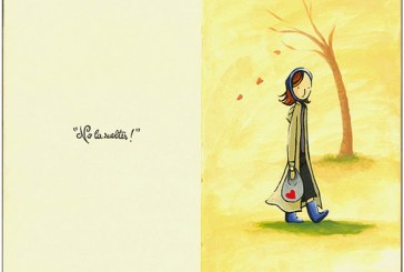 阿根廷插画家_Anita Morra_可爱系插画艺术作品选