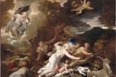 意大利文艺复兴晚期画家_卢卡·焦尔达诺_Luca Giordano