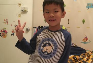插画_猫猫的列车_董义宣_国际青少年美术家
