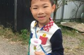 插画_走迷宫_董义扬_国际青少年美术家