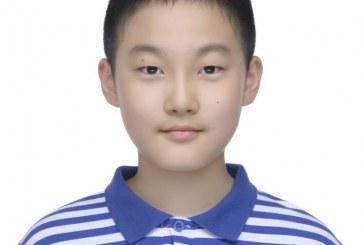 速写_艺术小村_黄煜轩_国际青少年美术家