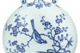 """苏富比举行""""比利时贵族旧藏""""亚洲艺术品拍卖会"""