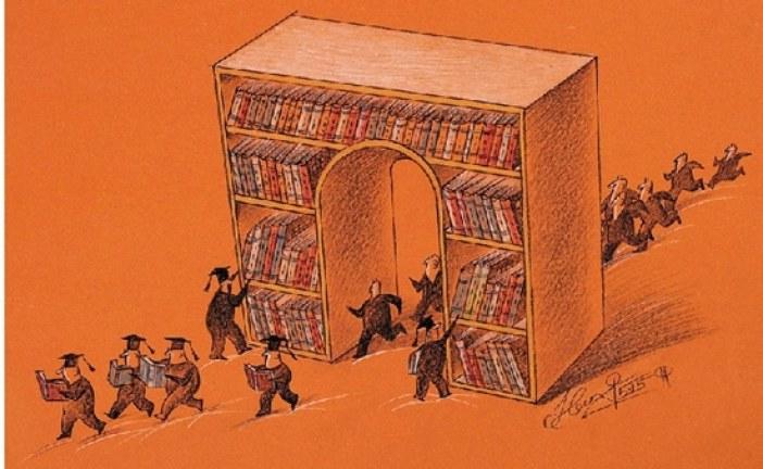 中国·嘉兴国际漫画双年展_尽显生活百态