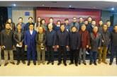 中国人民大学继续教育学院油画作品展开幕