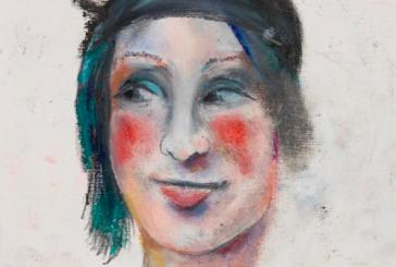 HdM画廊举办法国艺术家马歇尔·雷斯个展