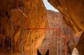 DESERT X ALULA_沙漠中的艺术展