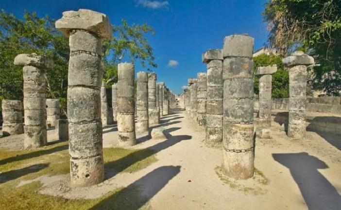 失落的玛雅文化艺术