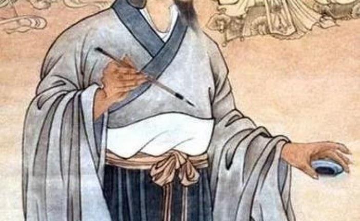 中国画圣_吴道子_Wu Daozi