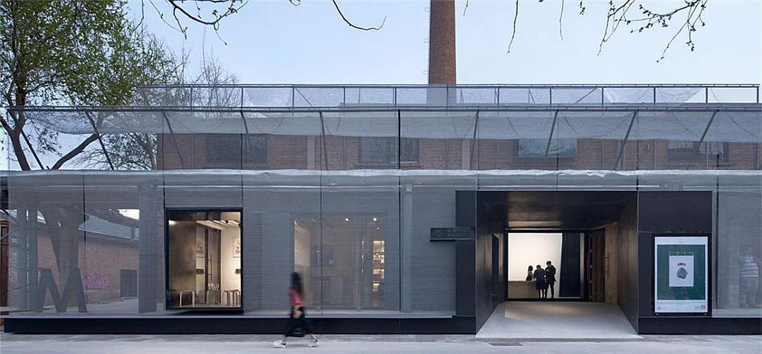 中国画廊业的现状与前景探讨