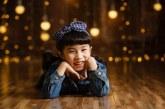 插画_羊城娃娃的幸福生活_冼恩同_国际青少年美术家_少美联赛