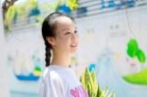 插画_山海经异兽图之玄武_陈思思_国际青少年美术家_少美联赛