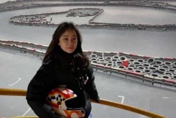 水彩画_羊道_胡译匀_国际青少年美术家_少美联赛