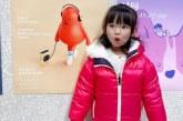 油画_火烈鸟_蒋海洋_国际青少年美术家_少美联赛